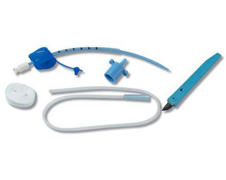 Portex® Mini-Trach® II - Notfall-Tracheotomie Komplettset