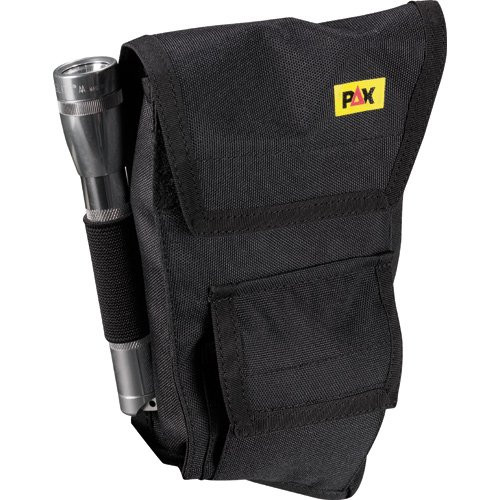 PAX® Stethoskopholster | Material: PAX®-Light | Farbe: schwarz