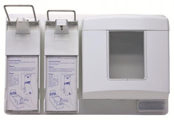 MeierMed Hygienemodul Komplett | ohne Füllung