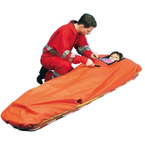 Lifeguard® Abdeckhaube für Schleifkorbtrage