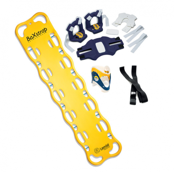 Laerdal® BaXstrap™ Spineboard Immobilisations - Set 1 - Schlaufe