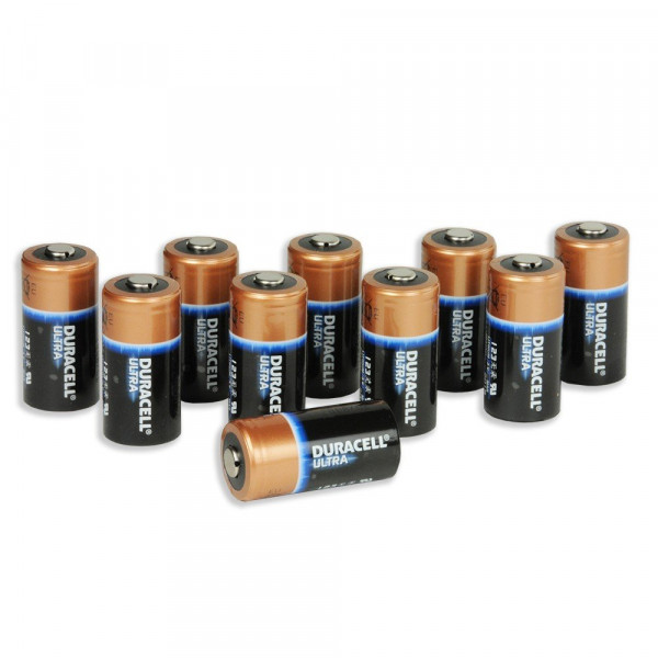 ZOLL® AED Plus® Batterien - 10 Stück