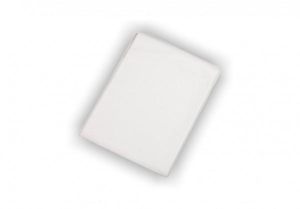 MeierMed Einmal Vlies Tragenlaken / Einmalvlieslaken - Weiß - Packung á 225 Stück