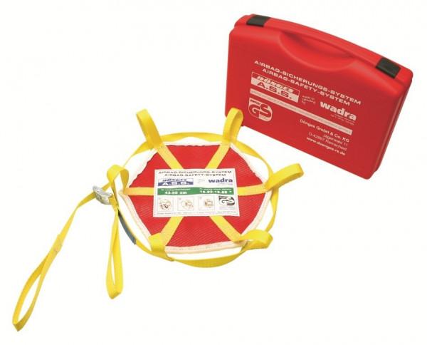 Dönges® Airbag-Sicherungs-System A.S.S. - Fahrerseite LKW