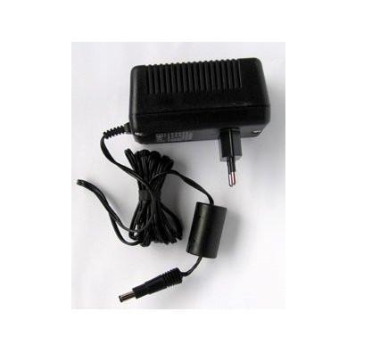 MeierMed Netzadapter 6 V für Vollautomatisches Blutdruckmessgerät