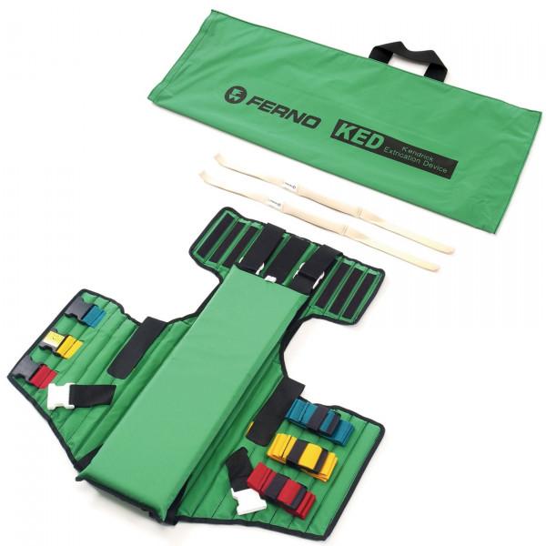 FERNO® KED Rettungskorsett Modell 125