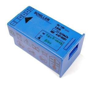 SCHILLER® FRED easy - Lithium-Batterie