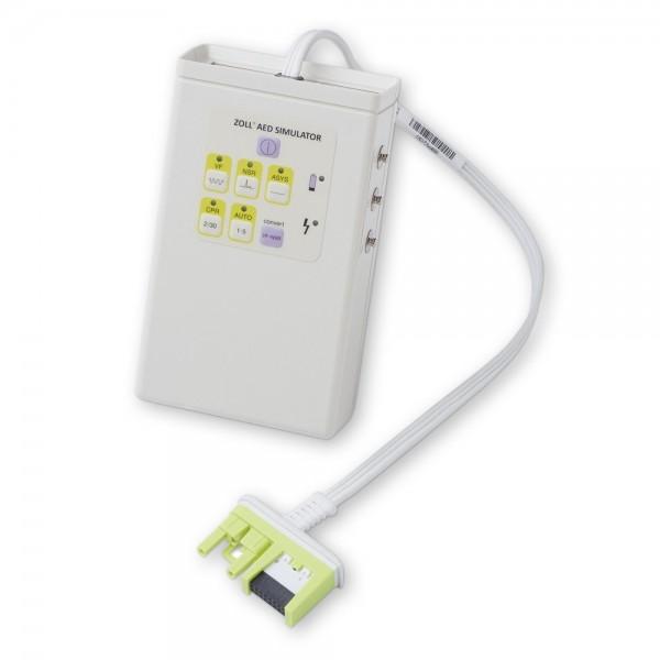 ZOLL® Szenarien-Simulator für AED plus / AED pro / AED 3
