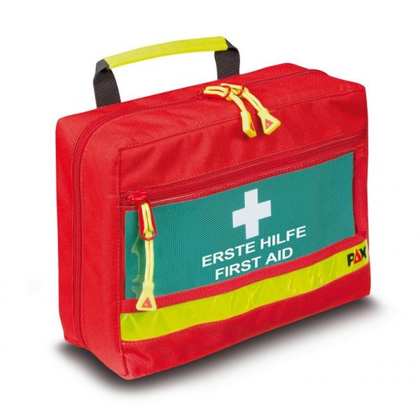 PAX® Erste-Hilfe-Tasche | Größe L | Material: PAX®-Light | Farbe: Rot