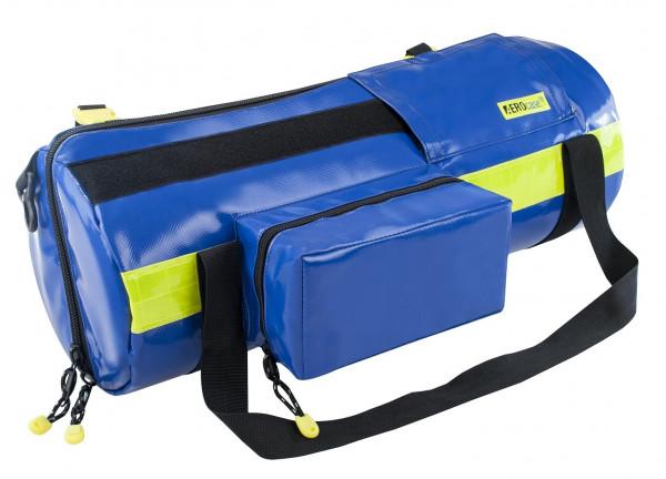 MeierMed AEROcase® Sauerstofftasche OBL | Material: AERO®-Plan | Farbe: Blau
