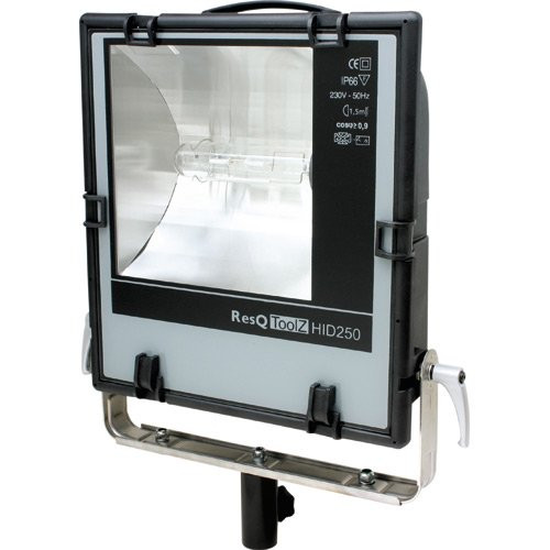 MeierTec Einsatzstellenbeleuchtung HID250
