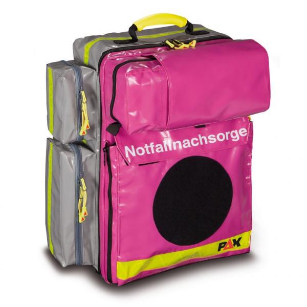 PAX® Notfallrucksack Notfallnachsorge | Material: PAX®-Plan | Farbe: Violett