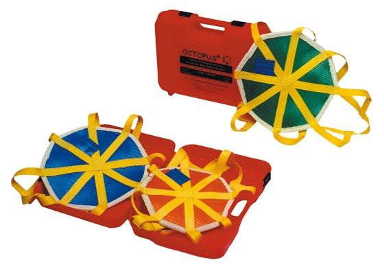 OCTOPUS® Airbag-Sicherungs-System - Fahrerseite PKW