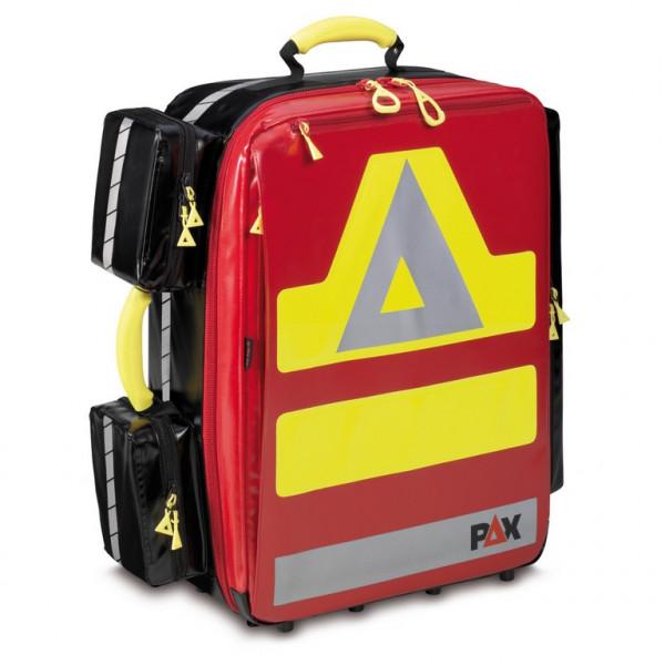 PAX® Notfallrucksack Wasserkuppe L-ST | Material: PAX®-Tec | Farbauswahl