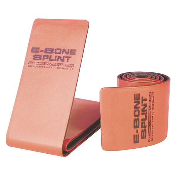 Lifeguard® E-Bone Splint / Splintschiene - Standard - Größe: 100 x 11 cm