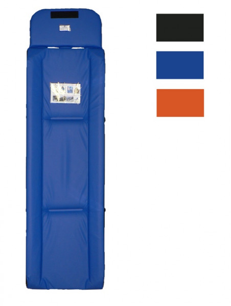 Schnitzler® Tragenauflage Stollenwerk mit Rückhaltesystem | Farbauswahl