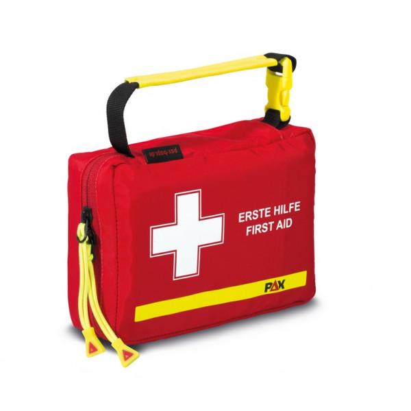 PAX® Erste-Hilfe-Tasche | Größe S | Material: PAX®-Light | Farbe: Rot