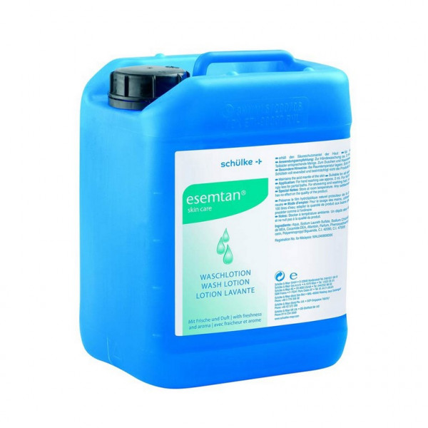 schülke esemtan® wash | Waschlotion | 5 Liter Kanister