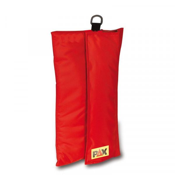 PAX® Infu-Warm-System | Material: PAX®-Light | Farbe: Rot