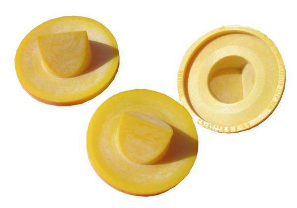 Weinmann Lippenmembrane für Mehrweg-Patientenventil