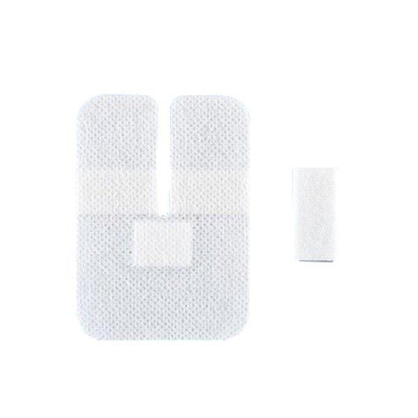 NOBA Rudaven®-plus Kanülenpflaster / Kanülenfixierpflaster | 1 Stück