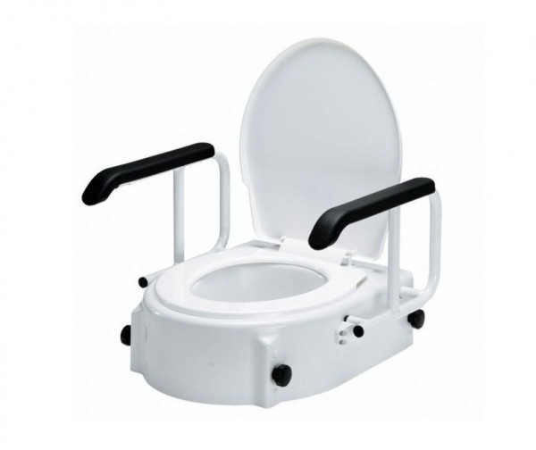 MeierMed Toilettensitzerhöhung TSE-A
