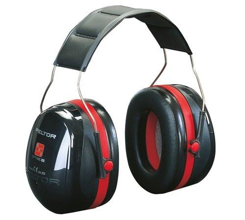 3M™ PELTOR™ Kapselgehörschutz OPTIME™ III Gehörschutz