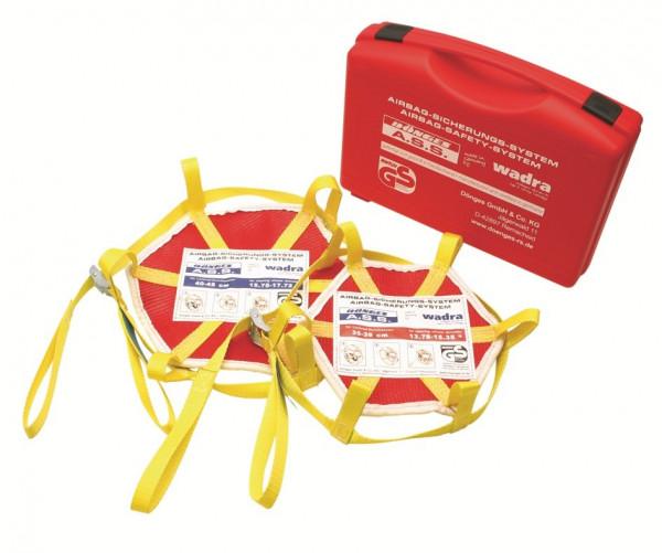 Dönges® Airbag-Sicherungs-System A.S.S. - Fahrerseite PKW / Kleintransporter