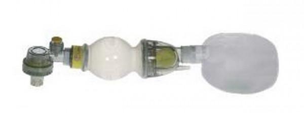 Laerdal® Silikon Beatmungsbeutel ohne Masken | Baby