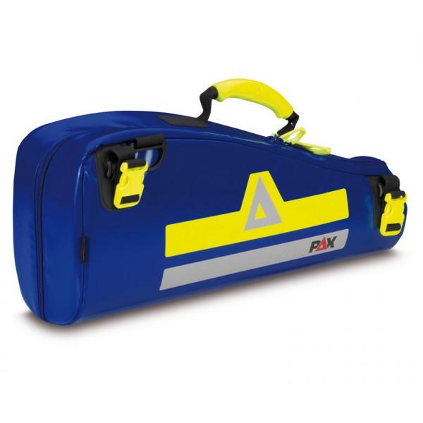 PAX® Sauerstofftasche Mini-Oxy Compact M | Material: PAX®-Tec | Farbe: Blau