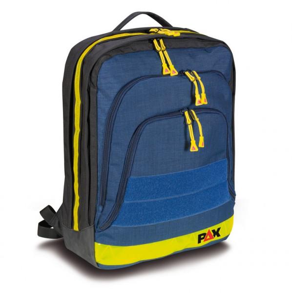 PAX® Pflegerucksack 2019   Material: PAX®-Dura   Farbe: Blau