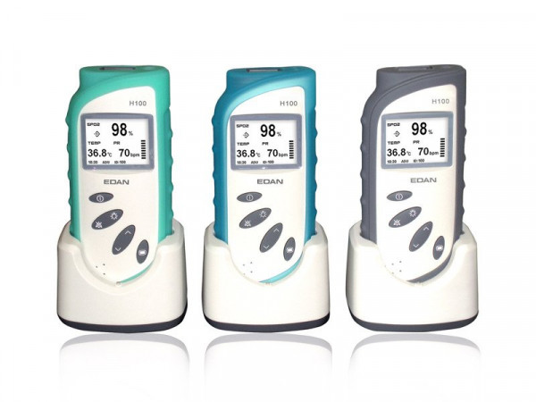 EDAN Schutzhülle für Hand-Pulsoximeter H100B & H100N