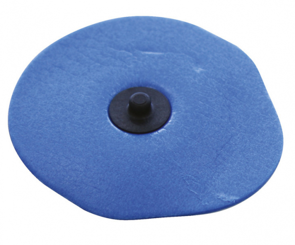 KENDALL™ Arbo® EKG Klebeelektroden / Stresselektrode - H34SG - Packung mit 30 Stück