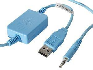 BAYER USB-Kabel