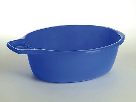 MeierMed Handwaschbecken - Farbe: blau