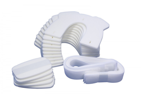 Laerdal® Speedblocks™ Strap & Pad | Bänder und Ersatzpolster
