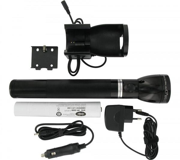 MagLite® Taschenlampen Mag Charger® Komplett-Set