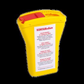 SÖHNGEN® KONTAMedium® Kanülensammler / Abwurfbox