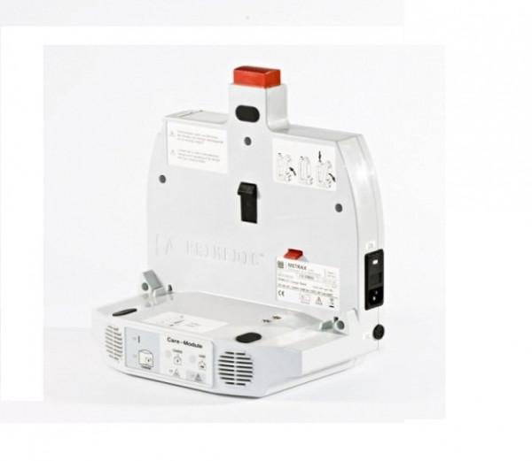 Primedic™ HeartSave® Charger Basis Fahrzeugladekonsole 12 / 230 Volt