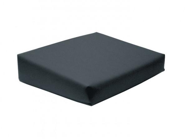 Schnitzler® Kopfkissen keilförmig | Modell: 1-007 | Farbe: Schwarz