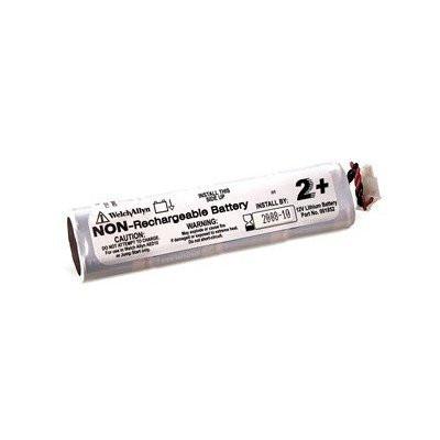 MeierMed Langzeit Lithium Batterie zum WelchAllyn AED 10