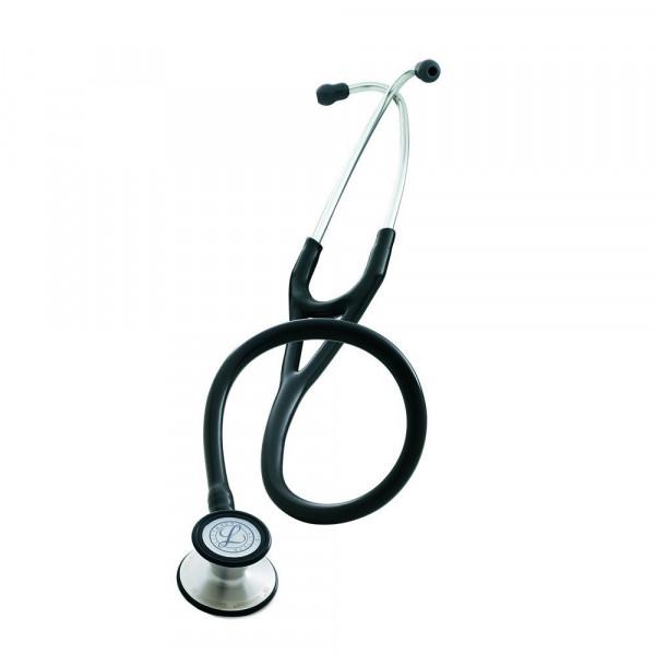 3M™ Littmann® Dual / Cardiology III Stethoskop - Farbe: Schwarz