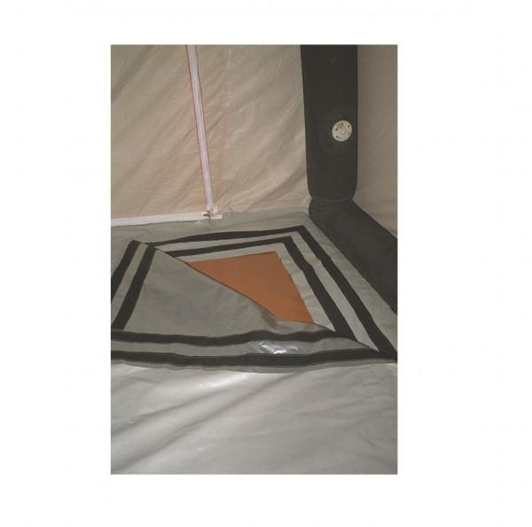 AIRSHELTER® Option zu Airshelter Zelt: Herausnehmbarer Boden