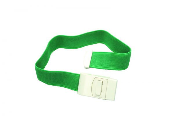 MeierMed Venenstauer - Standard - Farbe: Grün
