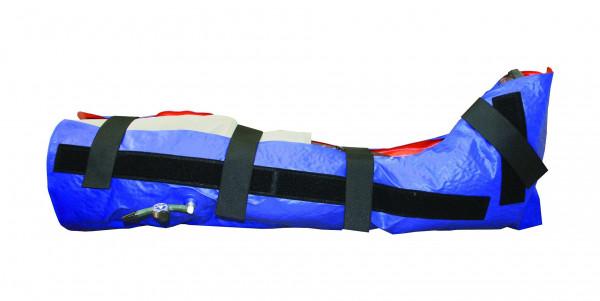 Schnitzler® 703 Vakuum-Beinschiene | Mehrkammer | Ausführung: Erwachsene