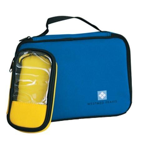 Mindray Schutztasche für Hand-Pulsoximeter PM-50 (MM300) - Farbe: Blau