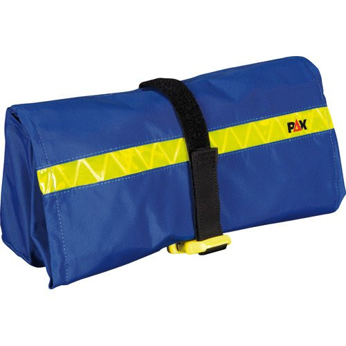 PAX® Intubationstasche S   Material: PAX®-Light   Farbe: Blau