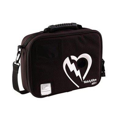 WelchAllyn® AED 10 Tragetasche mit Heart-Logo