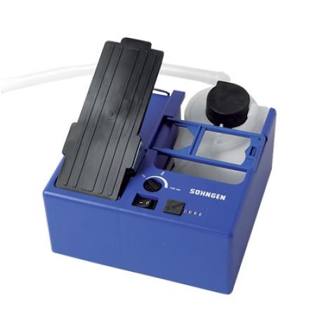 SÖHNGEN® DuoVAC 2000 elektronische Absaugpumpe