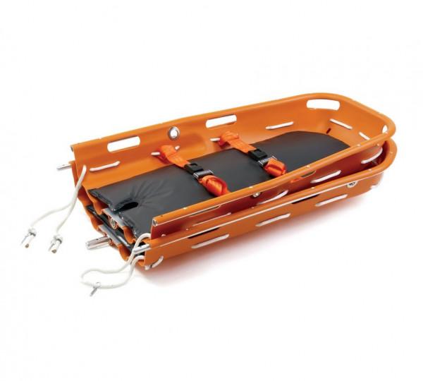 FERNO® Korbtrage / Schleifkorbtrage Modell 71S als teilbare Ausführung